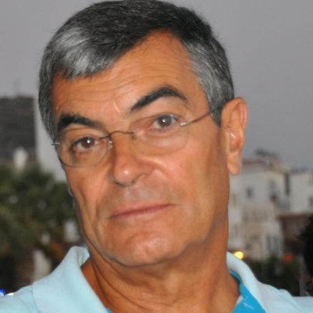 José Legatheaux